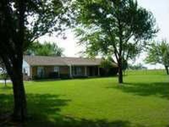 13001 108th St, Lexington, OK 73051