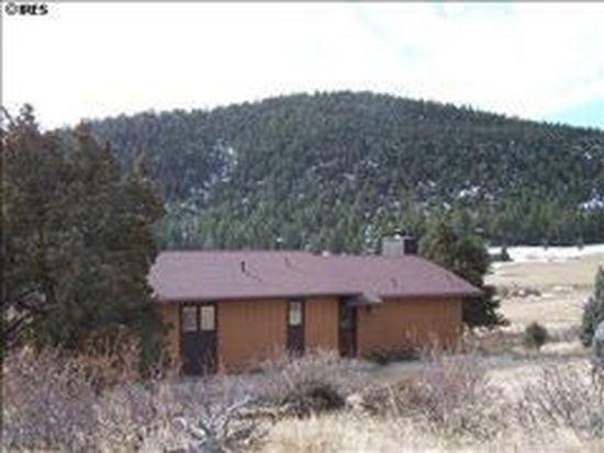 186 Meadowview Dr, Estes Park, CO 80517