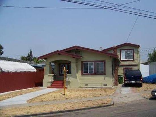 2215 55th Ave, Oakland, CA 94605