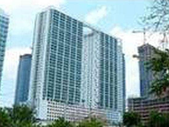 500 Brickell Ave APT 2502, Miami, FL 33131