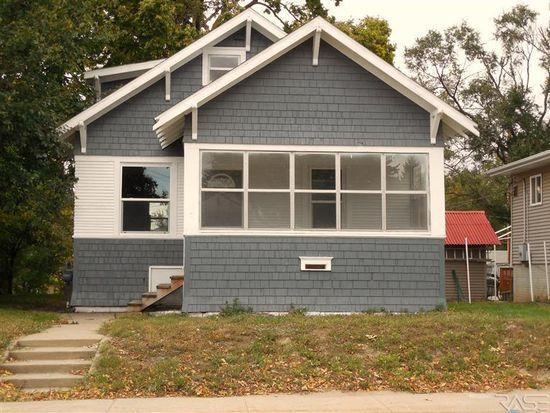919 N Minnesota Ave, Sioux Falls, SD 57104