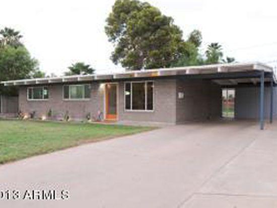 1504 E Rancho Dr, Phoenix, AZ 85014
