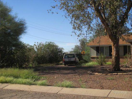 4584 W Marge St, Tucson, AZ 85741