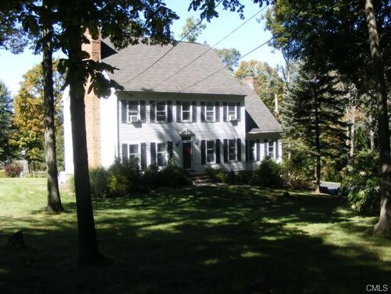3 Anderson Rd, Sherman, CT 06784