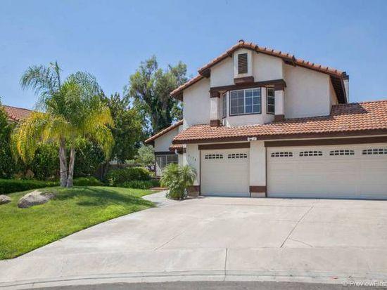 9178 Bedel Ct, San Diego, CA 92129