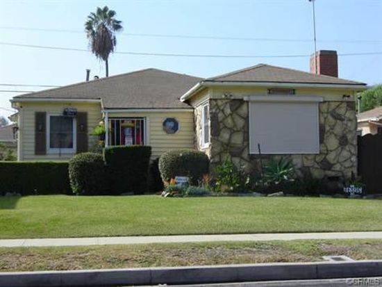 5856 Ernest Ave, Los Angeles, CA 90034