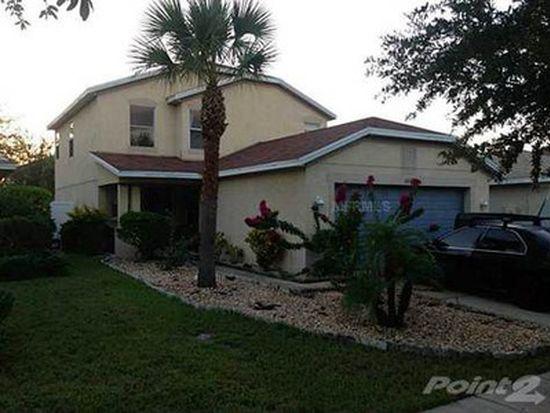11635 Crest Creek Dr, Riverview, FL 33569