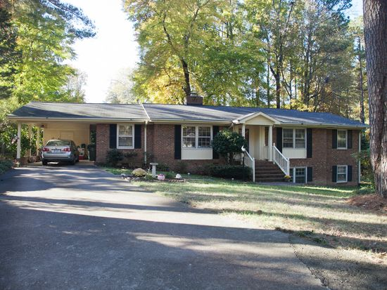 209 Bryce Pl, Cary, NC 27511