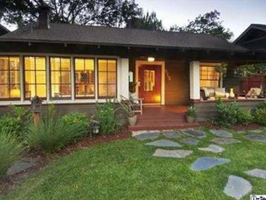 975 Worcester Ave, Pasadena, CA 91104