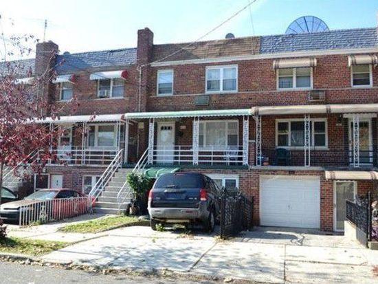 4113 Hill Ave, Bronx, NY 10466