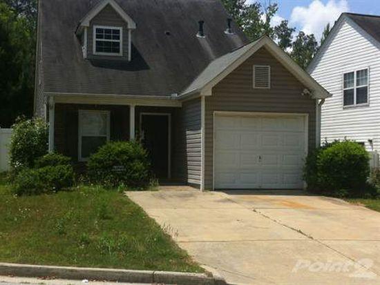 3376 Sable Chase Ln, Atlanta, GA 30349