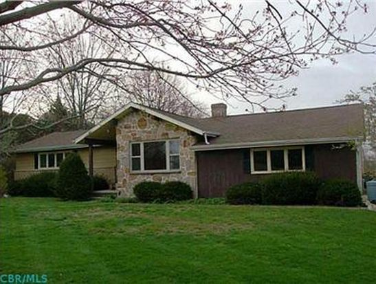 10701 Green Valley Rd, Mount Vernon, OH 43050