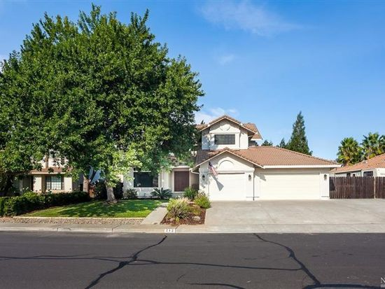 212 Willow Green Way, Vacaville, CA 95687