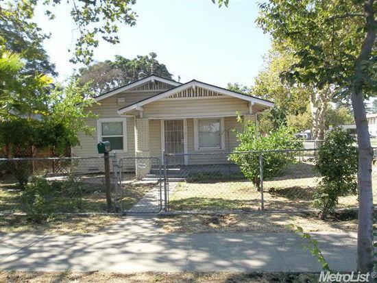 327 Laurel Ave, Modesto, CA 95351