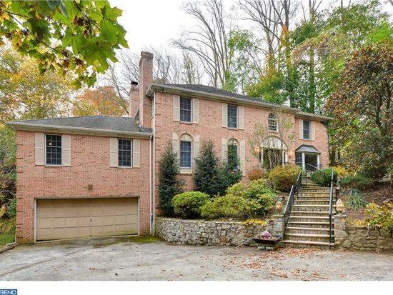481 Bishop Hollow Rd, Newtown Square, PA 19073