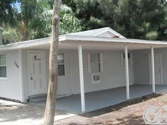 269 Hubbard Ave, North Fort Myers, FL 33917