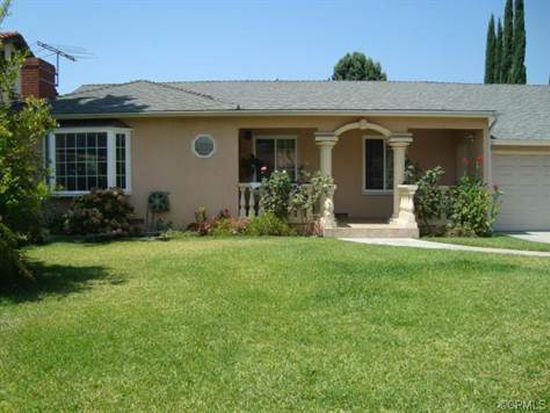 325 Santa Cruz Rd, Arcadia, CA 91007