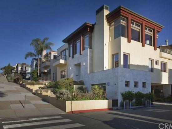 116 25th St, Manhattan Beach, CA 90266