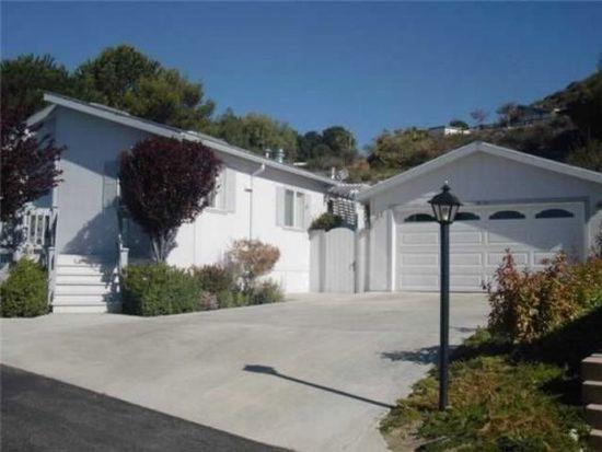 35109 Highway 79 SPC 126, Warner Springs, CA 92086