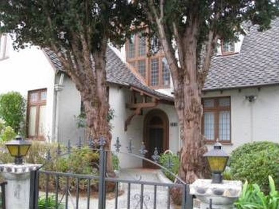 280 Leslie Ct, Mountain View, CA 94043
