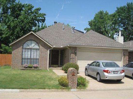 8846 S Braden Ave, Tulsa, OK 74137