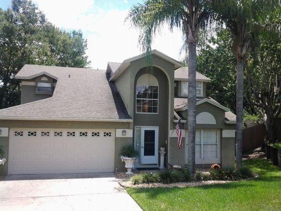2915 Langley Park Ct, Orlando, FL 32835