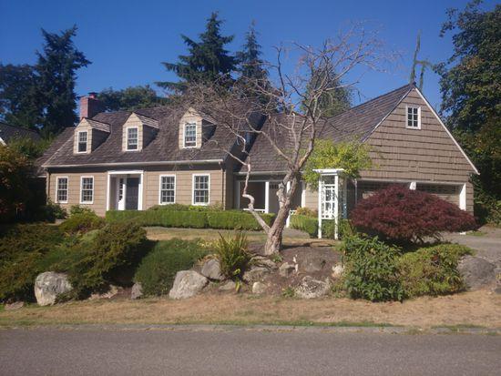 1622 NW Greenbrier Way, Seattle, WA 98177