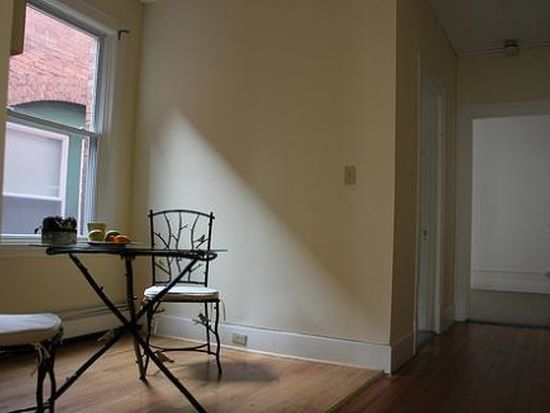 443 North St APT 6, Pittsfield, MA 01201
