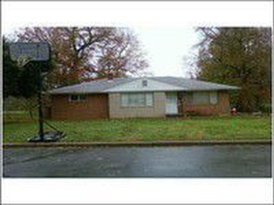 608 Oakgrove Dr, Graham, NC 27253