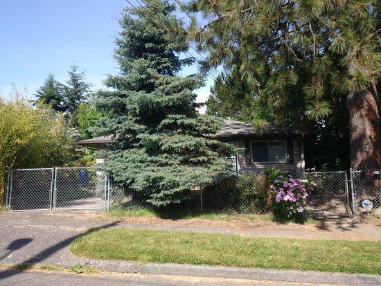 9347 55th Ave S, Seattle, WA 98118