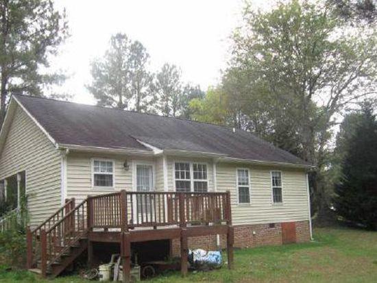 109 Drew Ct, Clayton, NC 27520