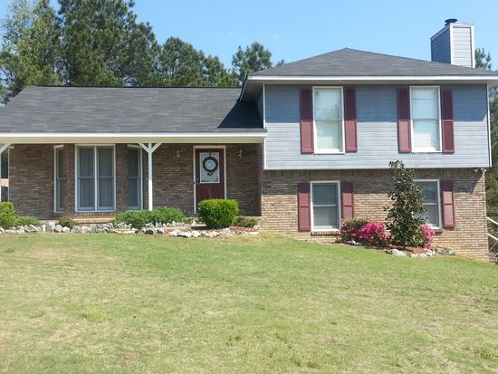 5825 Fellow St, Columbus, GA 31907