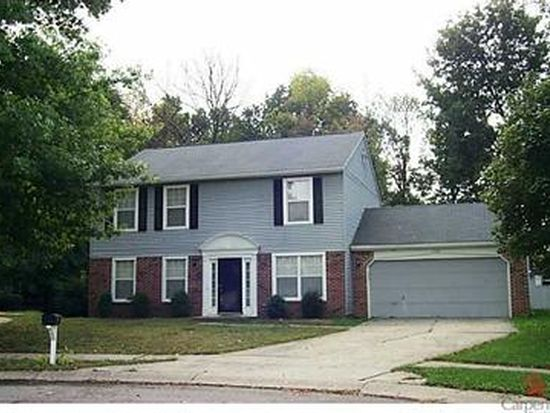 1130 Nashville Cir, Indianapolis, IN 46229