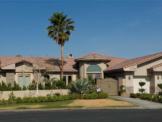 107 Rancho Vista Ln, Rancho Mirage, CA 92270
