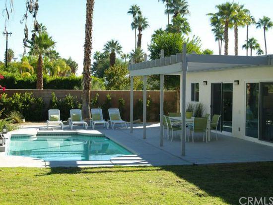 2078 Paseo Roseta, Palm Springs, CA 92262