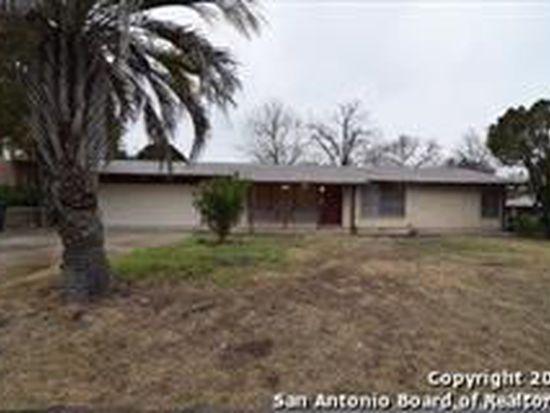 255 Maplewood Ln, San Antonio, TX 78216