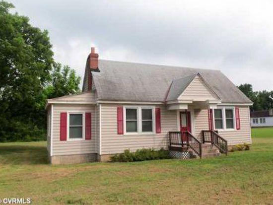 1911 Cartersville Rd, Cartersville, VA 23027