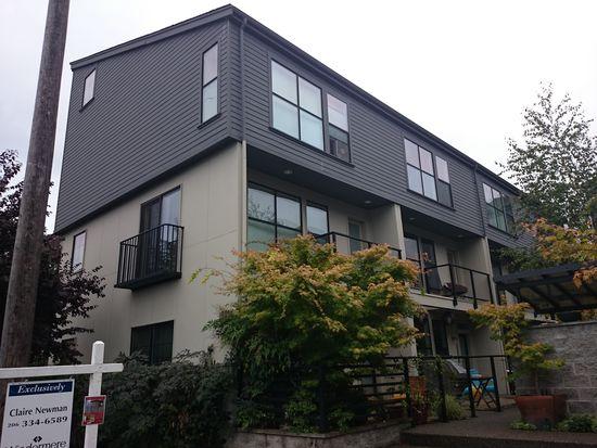 3717 S Angeline St UNIT A, Seattle, WA 98118