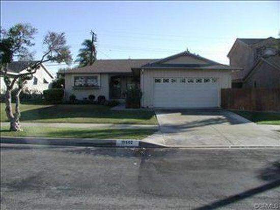 15502 Saranac Dr, Whittier, CA 90604