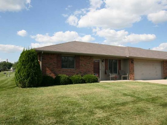 1302 Wyoming Way, Anderson, IN 46013