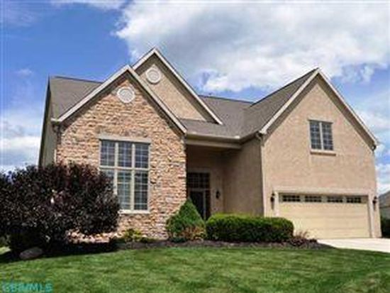 8786 Winding Creek Way, Pickerington, OH 43147