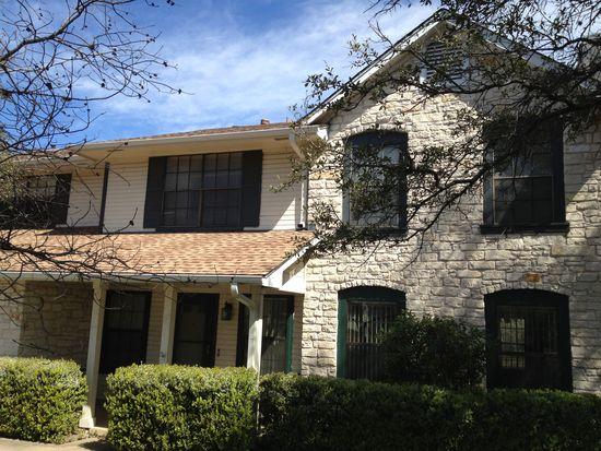 2303 Oakridge Dr, Round Rock, TX 78681