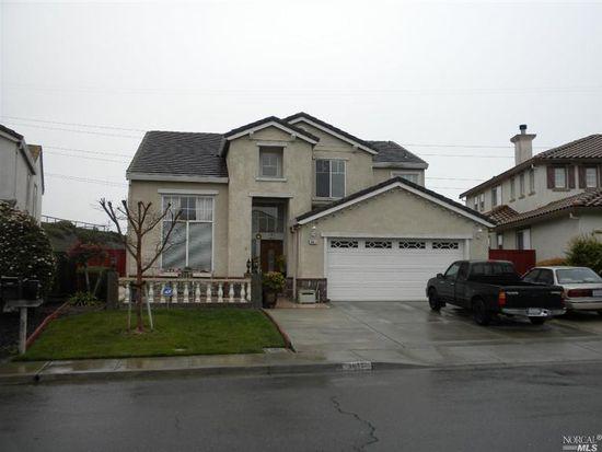 3417 Edgewater Pl, Vallejo, CA 94591