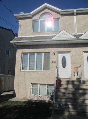415 Cromwell Ave, Staten Island, NY 10305