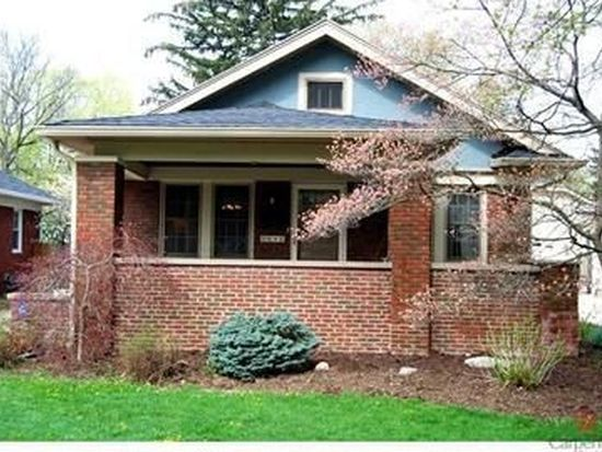 5642 Carrollton Ave, Indianapolis, IN 46220