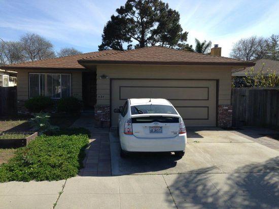424 Effey St, Santa Cruz, CA 95062