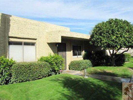 2318 Los Patos Dr, Palm Springs, CA 92264