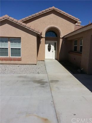 57289 Selecta Ave, Yucca Valley, CA 92284