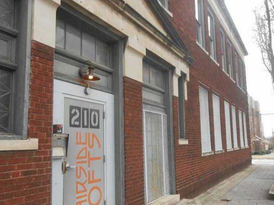 210 Walker St SW APT 13, Atlanta, GA 30313