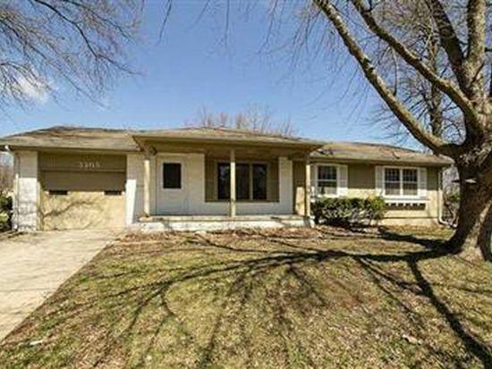 3305 Meadow Ln, West Des Moines, IA 50265